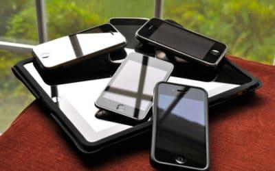 Assises du journalisme 2014 : information et supports mobiles