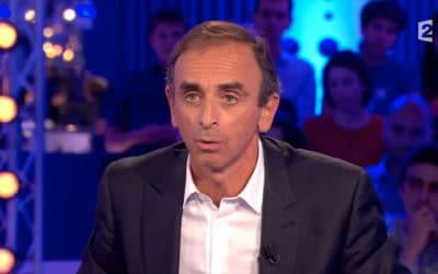 Zemmour chez Ruquier : un faussaire dans une émission de faussaire selon Schneidermann
