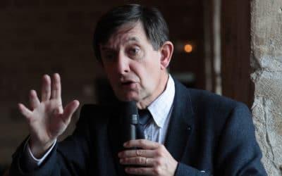Le curieux soutien à Jean-Pierre Jouyet dans un post-scriptum duMonde
