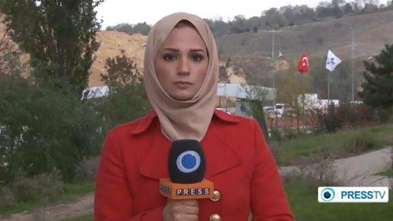 Une chaîne iranienne accuse la Turquie du meurtre d'une journaliste