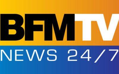 Le débat Zemmour-Fillon sur BFMTV n'aura paslieu