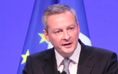 Sondage Le Point : Bruno Le Maire préféré à Sarkozy par les Français?