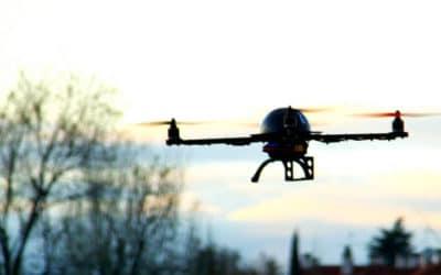 Drones au-dessus des centrales nucléaires : où sont les journalistes?