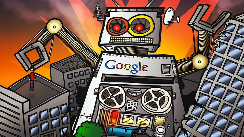 Le groupe allemand Axel Springer s'incline devant Google