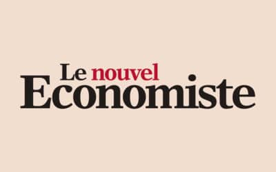 Le Nouvel économiste à nouveau sur legrill
