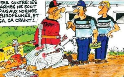 Le préfet d'Ille-et-Vilaine interpelle l'hebdomadaire Paysan Breton