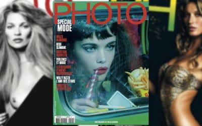 Une nouvelle jeunesse pour le magazine Photo ?