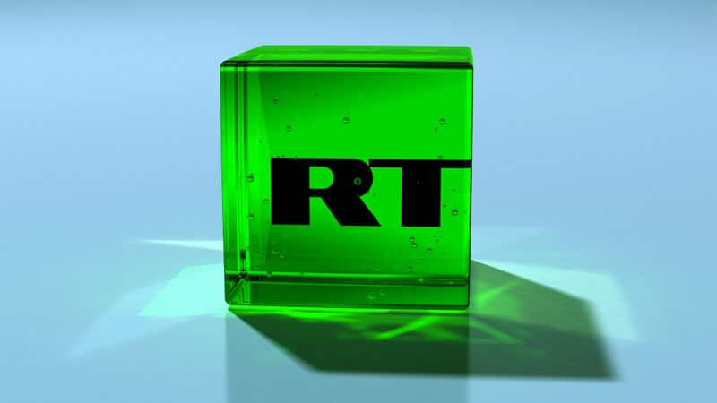 Malgré (ou à cause de) son succès, Londres menace de fermer la chaîne RT