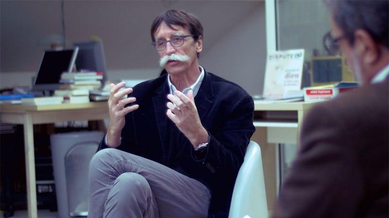 Entretien avec Jérôme Bouvier, organisateur des Assises du journalisme