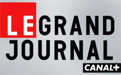 Le « Grand Journal » de Canal+ en chute libre