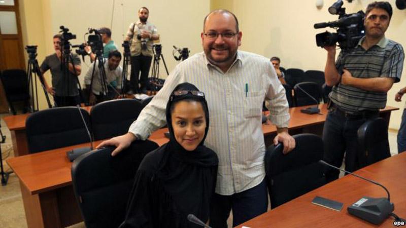 La détention du correspondant du Post prolongée par l'Iran