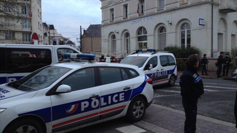 Joué-les-Tours : comment la presse française jour un mauvais tour à la vérité