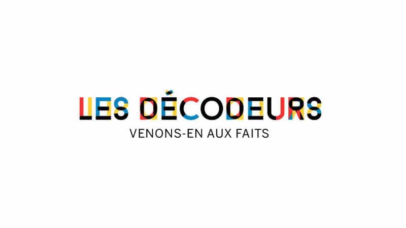 Les Décodeurs décodés : condamnation de Samuel Laurent et du Monde pour diffamation