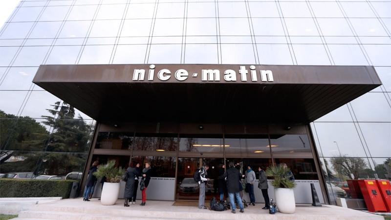 Dossier : Nice–Matin dans la tourmente