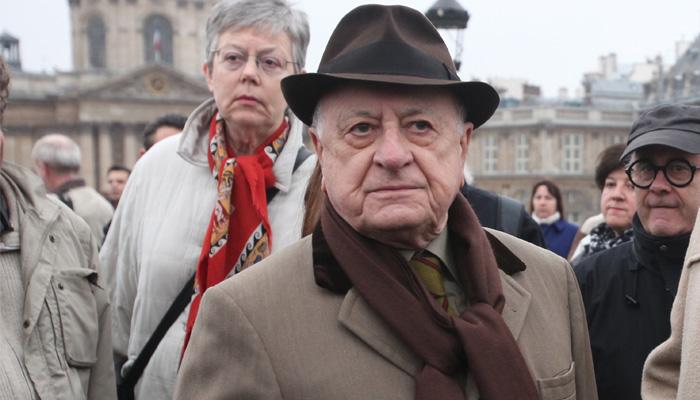 Pierre Bergé traite un journaliste du Monde de « connard »