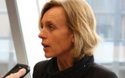 La directrice de l'école de journalisme de Sciences Po virée pour plagiat