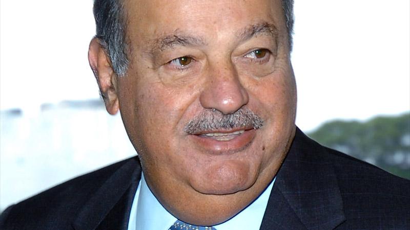 Carlos Slim désormais premier actionnaire individuel du New York Times
