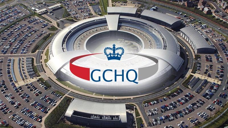 L'agence de surveillance britannique espionne les journalistes