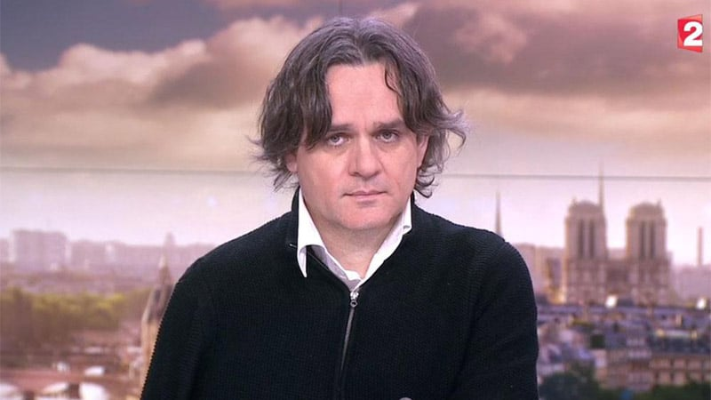 Riss devrait succéder à Charb à la tête de Charlie Hebdo
