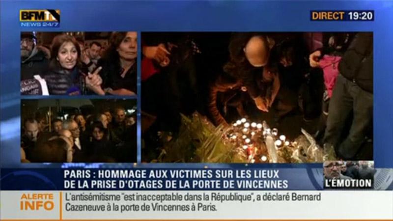 Charlie Hebdo : les médias en cause
