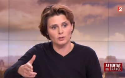 « Récite le Coran et je t'épargne » : L'imagination fertile de Caroline Fourest