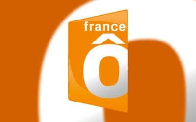 France Ô enchaîne les 0 % de part de marché