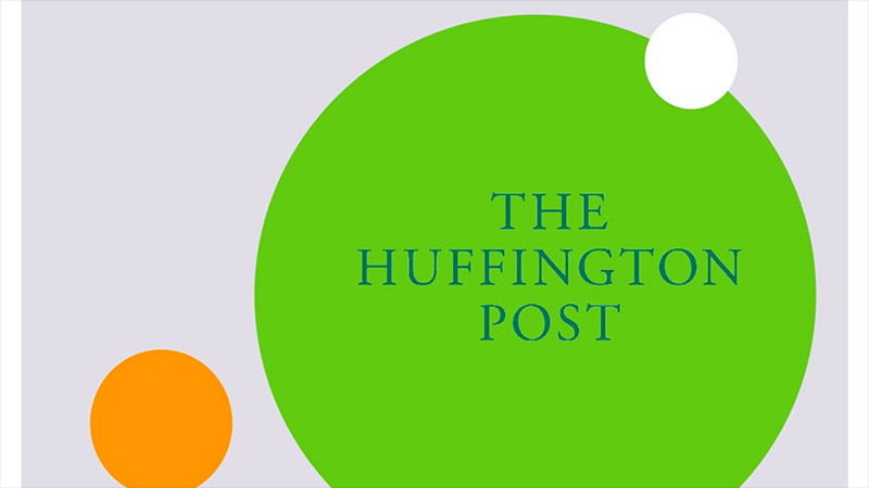 Infographie : Le Huffington Post