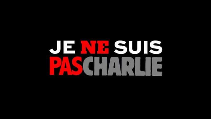 Tout le monde n'est pas Charlie