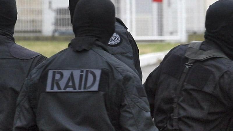 Le chef du RAID critique la couverture médiatique de l
