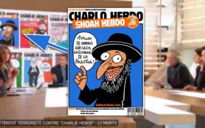 Canal+ et « Shoah Hebdo » : l'incroyable boulette