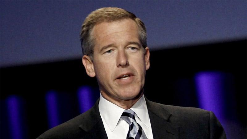 Pris en flagrant délit de mensonge, un journaliste de NBC suspendu