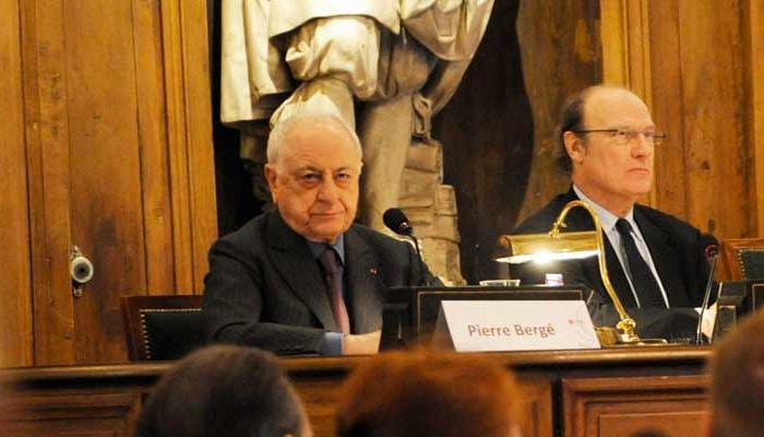 Le Monde dénonce (une fois de plus) l'ingérence de Pierre Bergé
