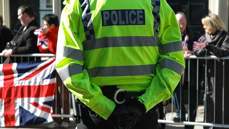 Un policier britannique a fiché les acheteurs de Charlie Hebdo