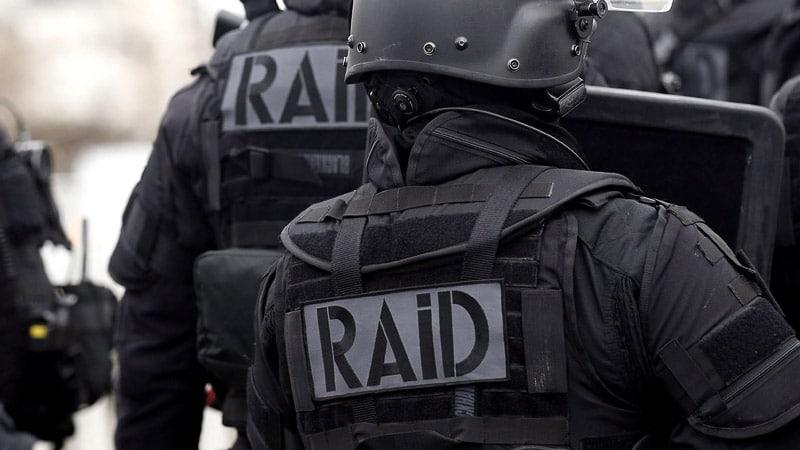 Prise d'otage en direct : le RAID dément la version de BFMTV