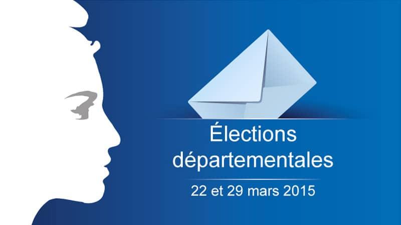 Dossier : Élections départementales, quand les médias paniquent