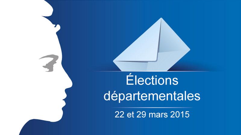 Élections départementales : quand les médias paniquent