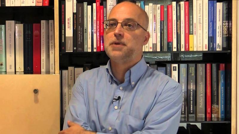 Laurent Dandrieu
