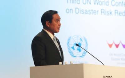 Le premier ministre thaïlandais menace d'« exécuter » les journalistes