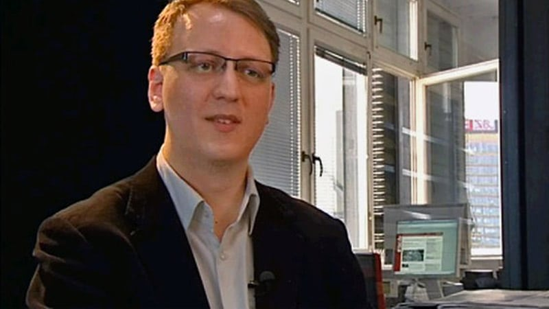 Un journal allemand espionné par l'un de ses journalistes
