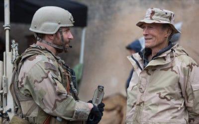 Dossier : American Sniper, Clint Eastwood dans le viseur des médias français [rediffusion]