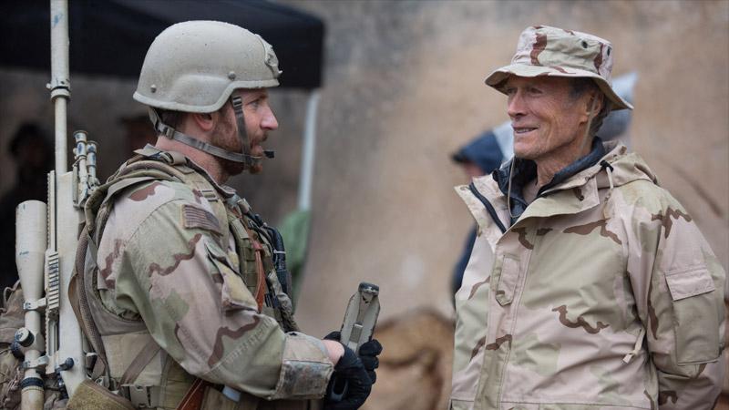 Dossier : American Sniper, Clint Eastwood dans le viseur des médias français