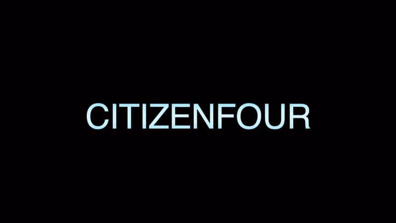Documentaire « Citizenfour » : Snowden, révélateur d'un monde sous surveillance américaine