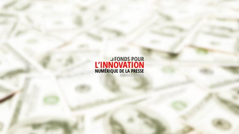 Fonds Google : le drôle de cru 2014