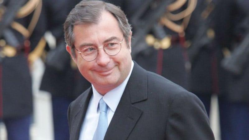 L'incroyable boulette de l'AFP sur la fausse mort de Martin Bouygues