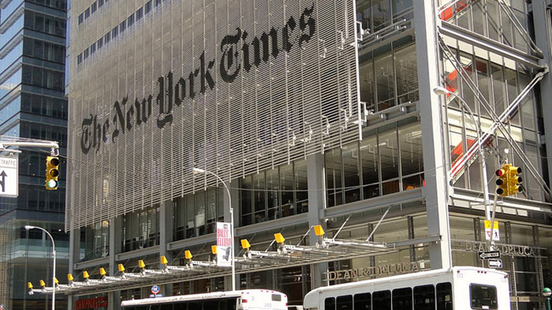 Plainte du syndicat des pilotes de ligne après des fuites dans le New York Times