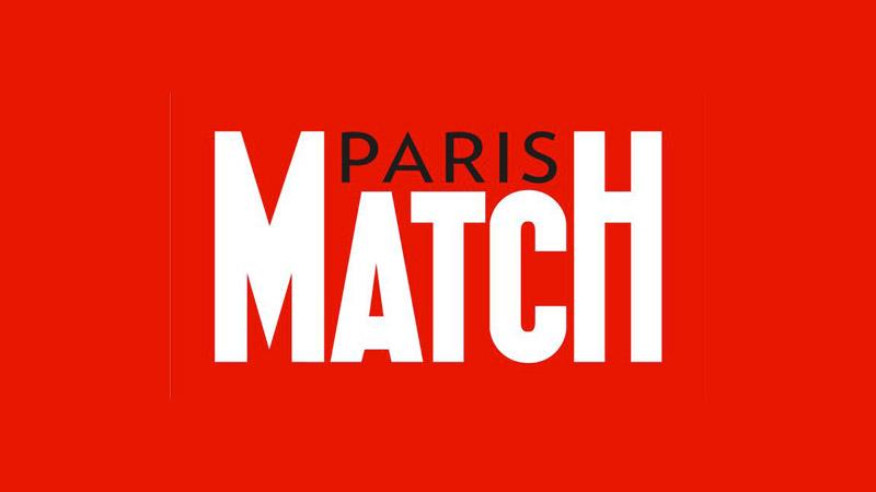 Les cadavres des frères Kouachi dans Paris Match