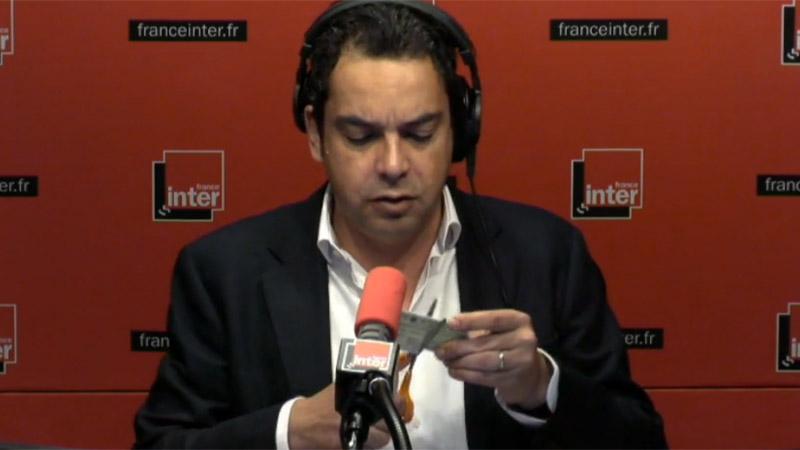 Une journaliste précaire de France Inter dénonce l'hypocrisie de Patrick Cohen