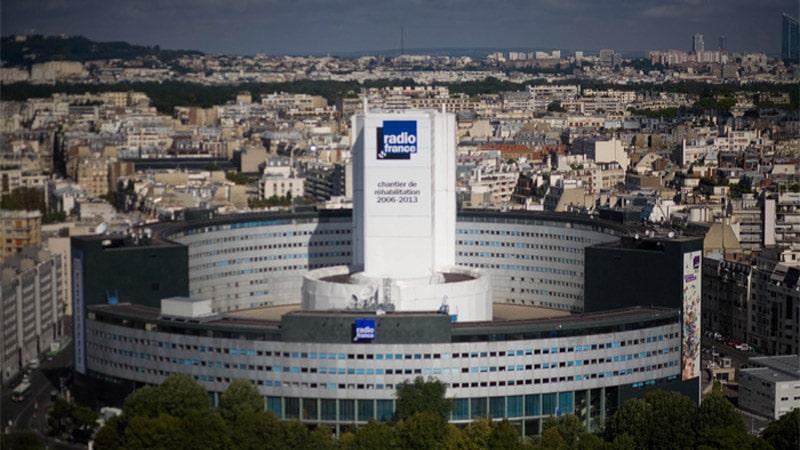 Vers un plan de départ de 300 personnes à Radio France