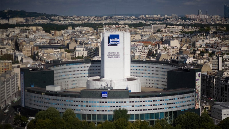 Radio France va créer sa propre agence d'information interne