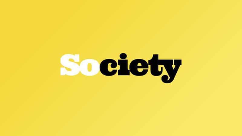 Society vient titiller Les Inrocks